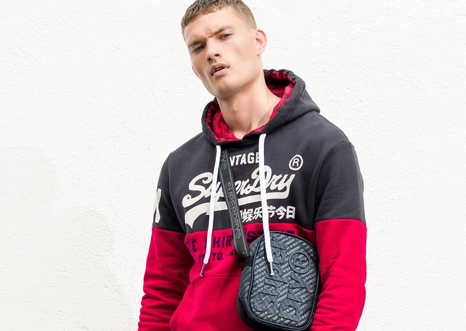 Hombre - Superdry a63bf60679c