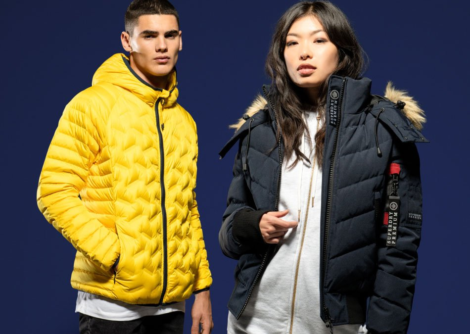 Superdry Us Men S And Women S Fashion Clothing Online Superdry